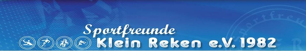 Sportfreunde Klein Reken e.V. 1982